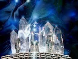 Crystalline Kingdom