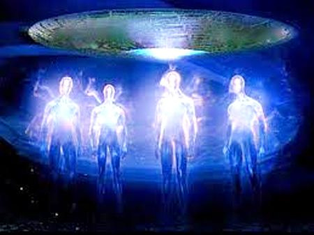 Pleiadian Sirian Council of Light part 1 via Solara An-Ra (Video