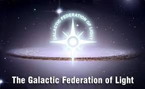 GALACTIC FEDERATION OF LIGHT